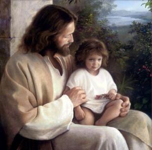Jesus Children-11