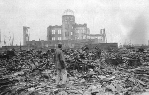AP CENTURY COLLECTION / Second World War HIROSHIMA