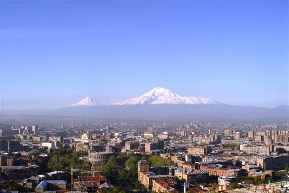 Yerevan_Mount_Ararat