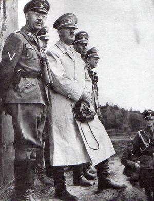 Himmler-V