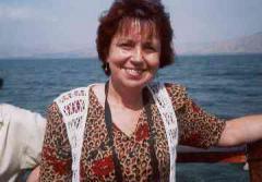 Helena Juhanakova